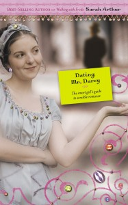 Dating Mr. Darcy